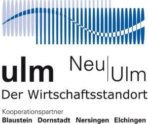 Logo der Veranstalter: Stadtentwicklungsverband Ulm/Neu-Ulm
